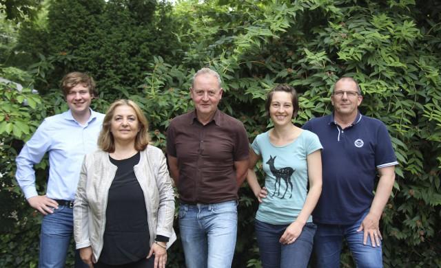 Grüne Kandidat*innen für den Bezirksrat Ricklingen